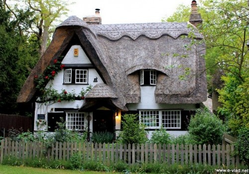 Prettiest Cambridgeshire Towns & Villages to Explore