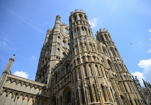The Ship of The Fens: A Short History on Ely Cathedral